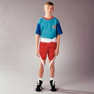 Leg Rotation Control, Child's Medium