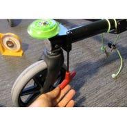 TAOS Wheel Bumper Kit