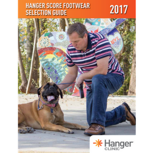 Hanger Score Shoe Catalog 2017